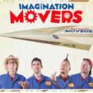 Emmy-Winning Imagination Movers Unveil New Licensed to Move CD/DVD