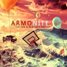 Prog Ensemble Armonite Releases Debut Album 'The Sun is New Each Day'