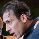 Photo Flash: Brand New Stills from the West End Premiere of THE KITE RUNNER