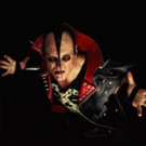 Rock and Roll Hall of Fame Unveils Misfits Jerry Only's Bass and Vest