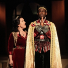 Photo Flash: First Look at Cincinnati Shakespeare's HENRY VI
