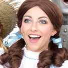 Go Over the Rainbow with THE WIZARD OZ at Children's Theatre of Cincinnati