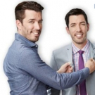 HGTV's PROPERTY BROTHERS Compete on FAMILY FEUD Today