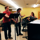 BWW Blog: Samantha Tirrell - The Music of BACKBEARD