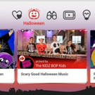KIDZ BOP Creates Spooktastic Halloween Playlist for YouTube Kids