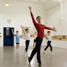 Iain Mackay Named Dance Ambassador of The Royal Academy of Dance; Teaches Boys Masterclass Using Super Heroes and More!