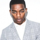 RACE's Stephan James to Join Sanaa Lathan in FOX's SHOTS FIRED