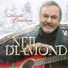 Neil Diamond's 'Acoustic Christmas' to Be Released 10/28; Pre-Order Now
