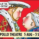 Birmingham Stage Company to Present HORRIBLE HISTORIES - THE BEST OF BARMY BRITAIN!