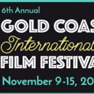 Star-Studded Lineup Announced for 2016 Gold Coast International Film Festival