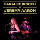 Indie Folk Singers Sarah Murdoch and Jeremy Aaron to Play Desmond's Tavern