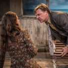BWW Review: LUNCH AND THE BOW OF ULYSSES, Trafalgar Studios 2, 10 October 2016