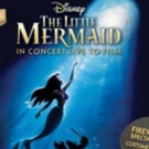 Third Show Added to DISNEY'S THE LITTLE MERMAID LIVE IN CONCERT at the Hollywood Bowl