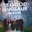 Photo Flash: Disney/Pixar's THE GOOD DINOSAUR World Premieres in Hollywood