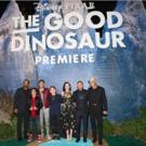 Photo Flash: Disney/Pixar's THE GOOD DINOSAUR World Premieres in Hollywood