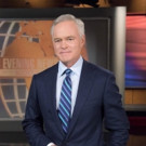 CBS EVENING NEWS WITH SCOTT PELLEY Up Year-to-Year in Key Demos