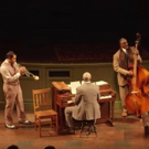 STAGE TUBE: Watch Highlights and Behind the Scenes of Lillias White and More in MA RAINEY'S BLACK BOTTOM at the Taper