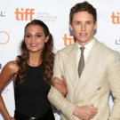 Photo Coverage: On the Red Carpet at TIFF: THE DANISH GIRL