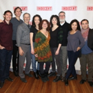 FREEZE FRAME: Meet the Cast of INDECENT on Broadway!