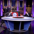 VIDEO: Jeremy Renner, Elizabeth Olsen & More Play 'Musical Beers' on TONIGHT