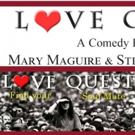 Mary Maguire & Steven McGraw's LOVE QUEST Gets Staged Reading