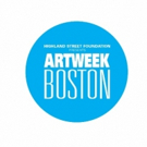 ArtWeek Festival Announces 180+ Events in Boston, 9/30