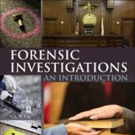 FORENSIC INVESTIGATIONS is Released