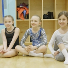 BWW TV: The MATILDA Girls Learn to Flip at Chelsea Piers!