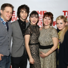 Photo Coverage: Opening Night of ALL THE FINE BOYS