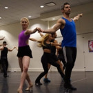 Photo Flash: Sneak Peek at TRIP OF LOVE in Rehearsal Off-Broadway
