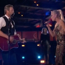 VIDEO: Blake Shelton & Gwen Stefani Perform 'Go Ahead & Break My Heart' on THE VOICE
