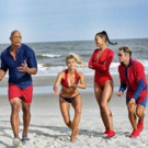 Photo: Zac Efron & Cast Star in All-New Big Screen BAYWATCH