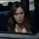 VIDEO: First Look - Emily Blunt Stars in Thriller THE GIRL ON THE TRAIN