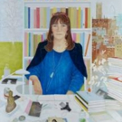 National Portrait Gallery Unveils New Portrait of Publisher Baroness Gail Rebuck