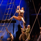 BWW TV: Watch Highlights of the World Premiere of Lookingglass Theatre's TREASURE ISLAND, Adapted and Directed by Mary Zimmerman