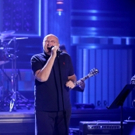 VIDEO: Phil Collins Performs Two of His Classic Hits on TONIGHT SHOW