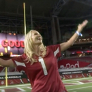 TV Exclusive: On the Field and in Our Hearts! Listen to Kristin Chenoweth's 'I'm A Fool to Want You' from THE ART OF ELEGANCE