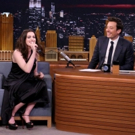 VIDEO: Anne Hathaway Performs Google Translated Songs on TONIGHT SHOW