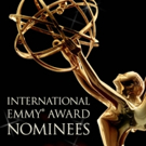 Judi Dench, Dustin Hoffman Among INTERNATIONAL EMMY AWARD Nominees; Full List