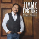 Statler Brother Singer Jimmy Fortune 'Sings the Classics' on Upcoming Album
