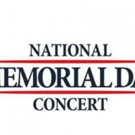 A CAPITOL FOURTH & NATIONAL MEMORIAL DAY CONCERT on PBS Score at New York Festivals International TV & Film Awards