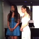 STAGE TUBE: Eva Noblezada and the MISS SAIGON Ladies Sing Multi-Lingual 'Let it Go'