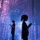 'FUTURE WORLD - Where Art Meets Science' in Singapore