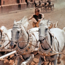 Pacific Symphony to Provide Live Accompaniment to 1925 Film BEN-HUR, 3/18