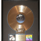 Michael Jackson's RIAA Gold Record for 'Thriller' to Be Auctioned