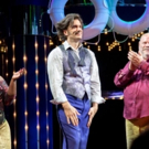 Photo Coverage: Will Swenson Takes First Bows in DISASTER!