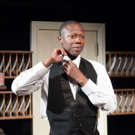 Photo Flash: First Look at LOOKING OVER THE PRESIDENT'S SHOULDER at American Blues Theater