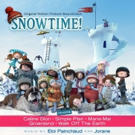Sony Music Releases Soundtrack to Animated Feature SNOWTIME! with Celine Dion