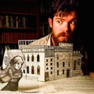 EDINBURGH 2016 - BWW Review: THE BOOKBINDER, Pleasance Courtyard, 12 August