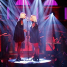 VIDEO: Lucius Performs 'Gone Insane' on LATE NIGHT